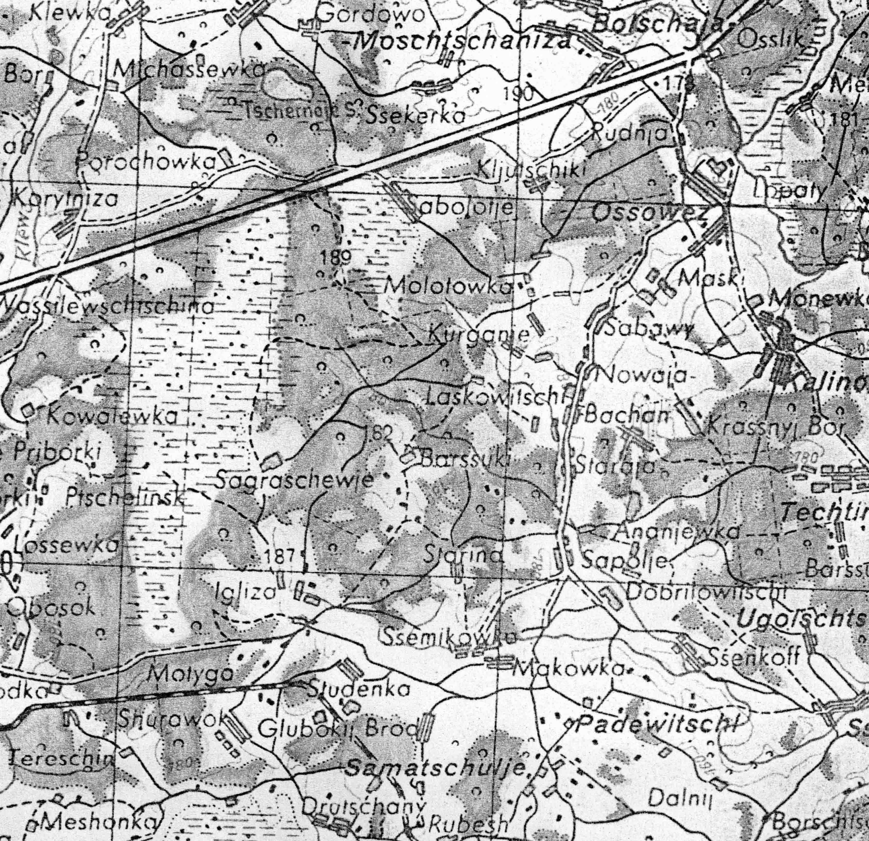 journal ajaccio 1917